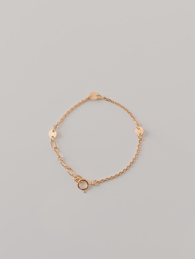 Breeze Bracelet Gold
