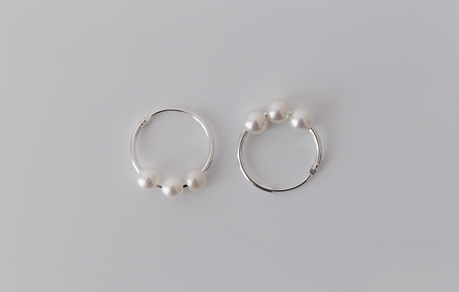 Petite Pearls (6)