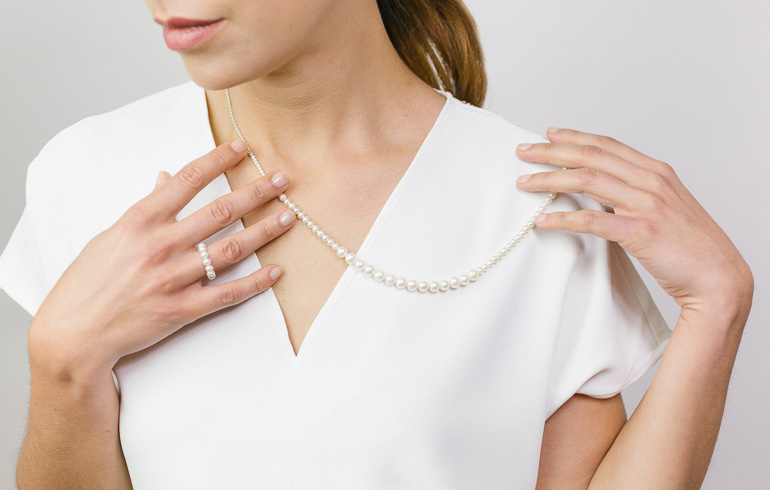 Fairytale Pearls
